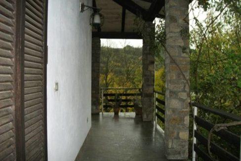 Villa unifamiliare, buono stato, 130 mq, Rivergaro1