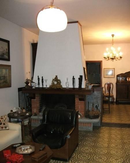 Villa unifamiliare, buono stato, 130 mq, Rivergaro12