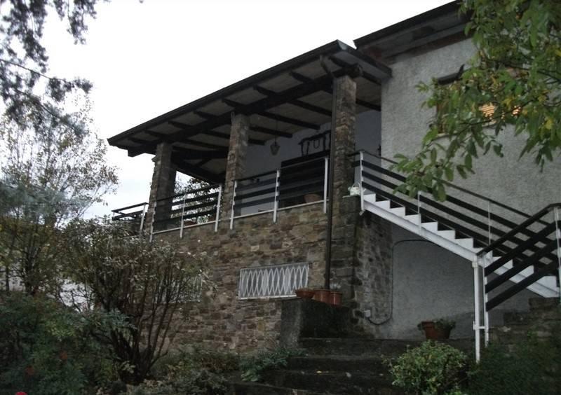Villa unifamiliare, buono stato, 130 mq, Rivergaro4
